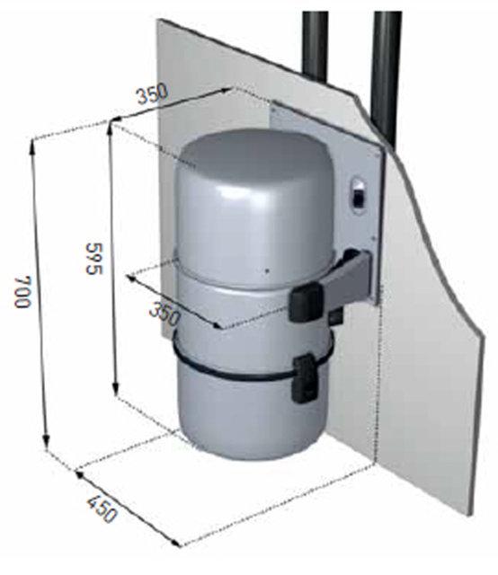C 40 PREMIUM LCD